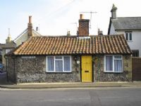 Corner Cottage Saxmundham Suffolk | 564